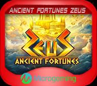 Ancient Fortunes Zeus - MICROGAMING