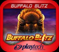 buffalo Blitz - PLAYTECH