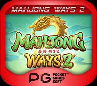 Mahjong Ways 2 - POCKET GAMING