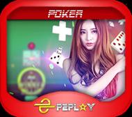 Poker - P2PLAY POKER
