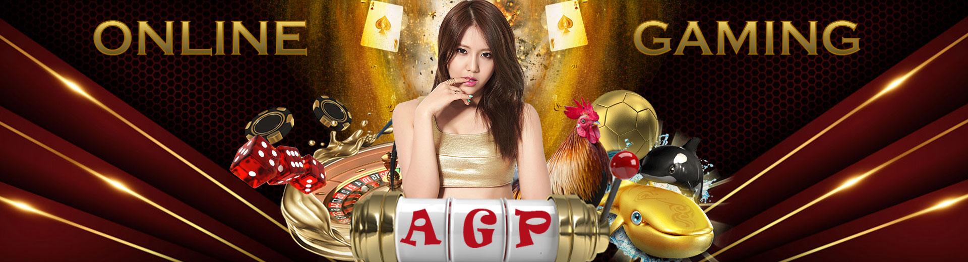 banner agp